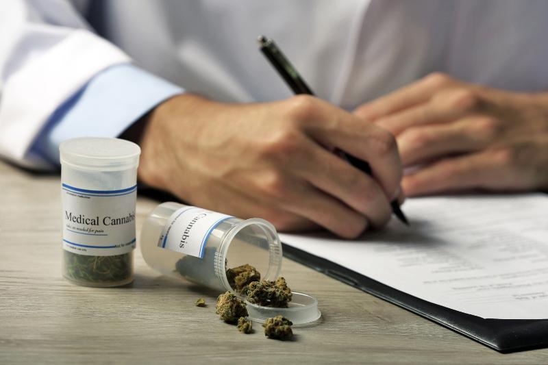 Jo zum Cannabis fir medezinesch Zwecker