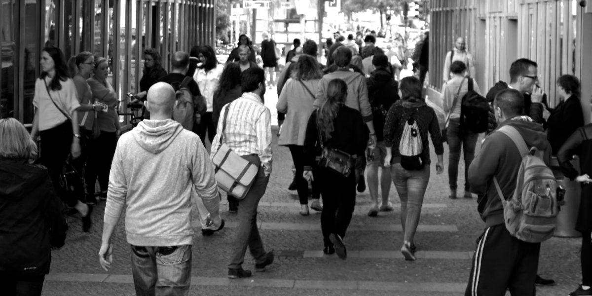 STATEC-Sondage : Agrëff an d'Privatliewe vun de Leit?