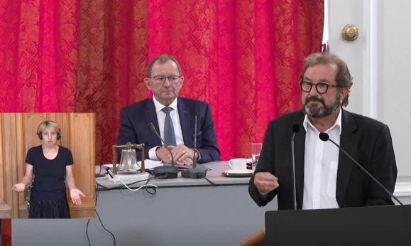 Staatsfinanzen: D'Regierung ass net éierlech!