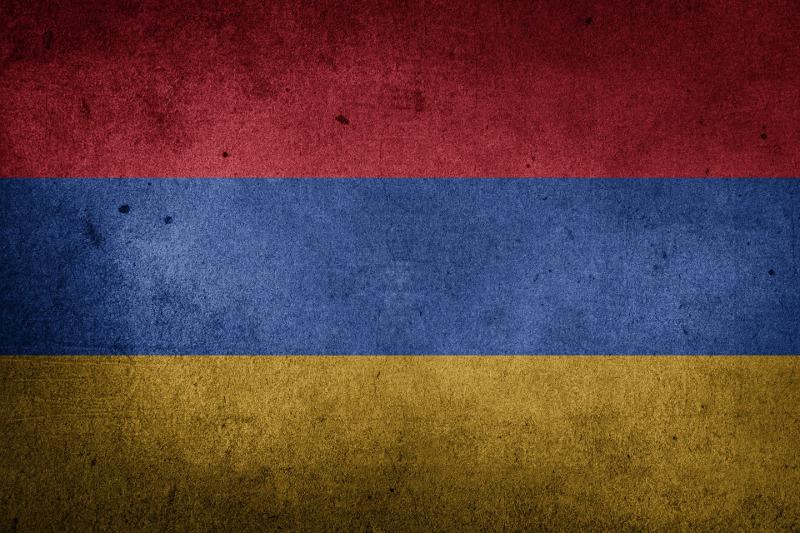 Froen iwwert d'Rechtsstaatlechkeet an Armenien