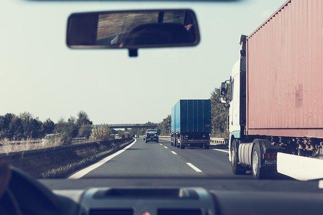Onrouen am Transportsecteur