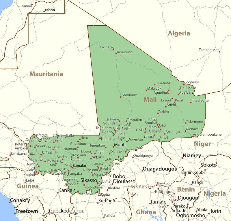 Putsch am Mali: Wéi eng Implikatioune fir Lëtzebuerg?
