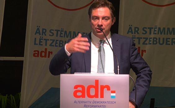 ADR-Klimapolitik: Konsequent a realistesch!