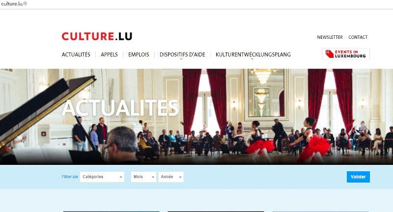 Kultur … just op Franséisch?