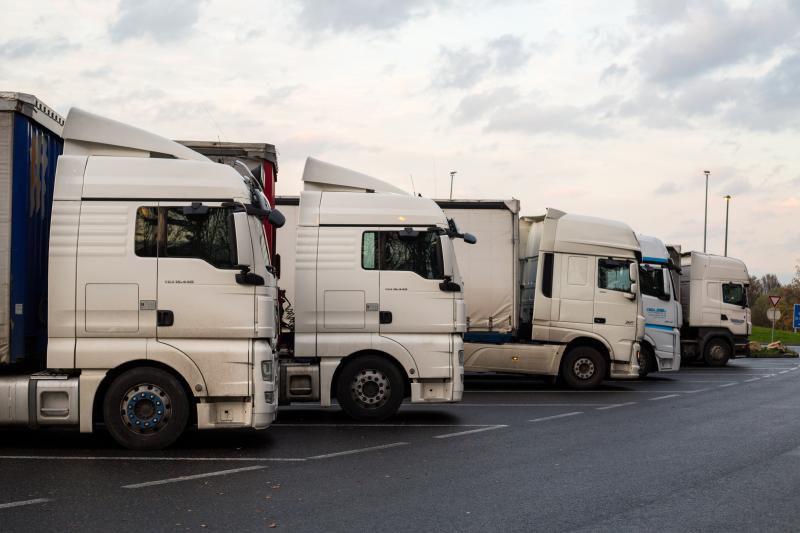 Camionstransport: e vitale Wirtschaftssecteur muss gehollef kréien!