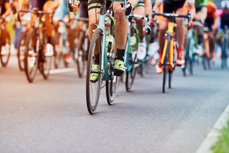 Froen iwwert den Debriefing vum Tour de Luxembourg