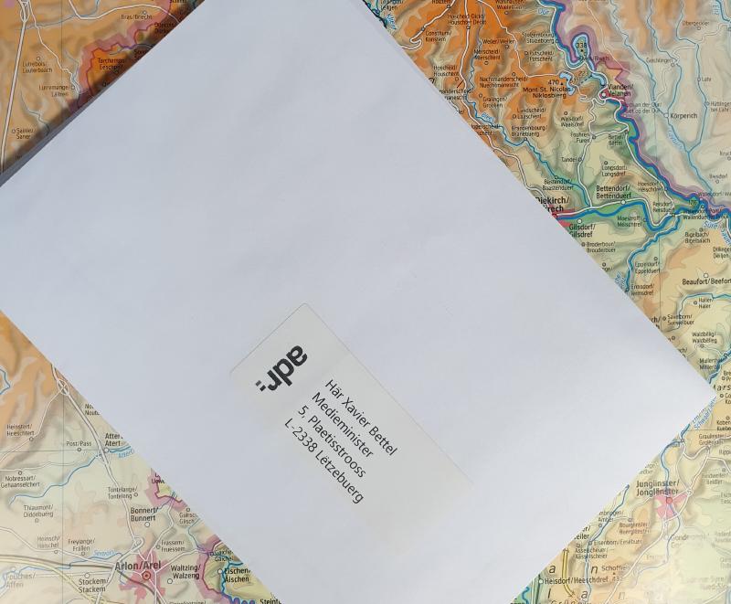 Konzessiounsvertrag vun RTL gëtt an der Mediekommissioun vun der Chamber presentéiert