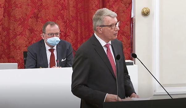 Lëtzebuerger Bäitrag un d'EU geet massiv erop!