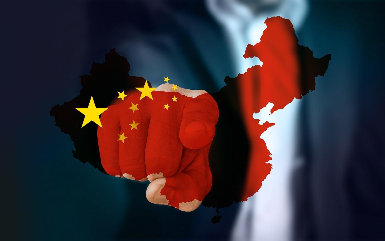 Montenegro – Spillball vu China?