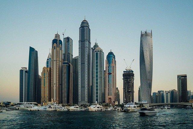 Froen iwwert d'Mënscherechtsverletzungen an Dubai
