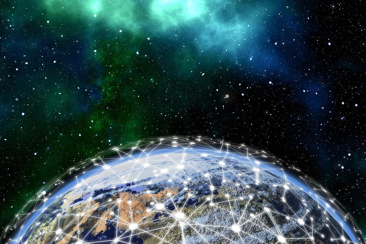 Digitaliséierung an CO2-Verbrauch