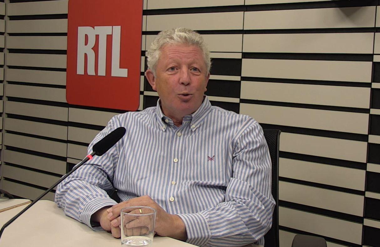 De Roy Reding war Invité vun der RTL-Redaktioun