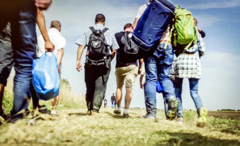 Mëssbrauch vum Asylrecht geet weider…