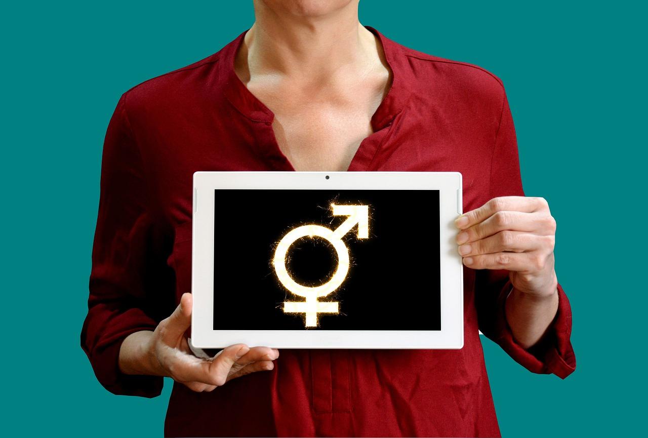 Zivilrechtlech Geschlechtsëmwandlungen zu Lëtzebuerg