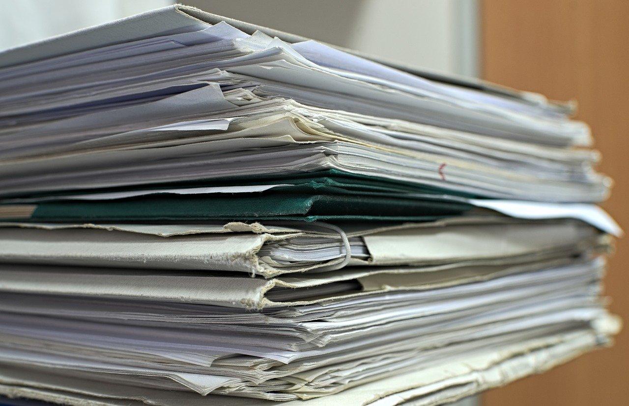 Hunn d'Ministeren de Waringo-Bericht schonn éischter krut?