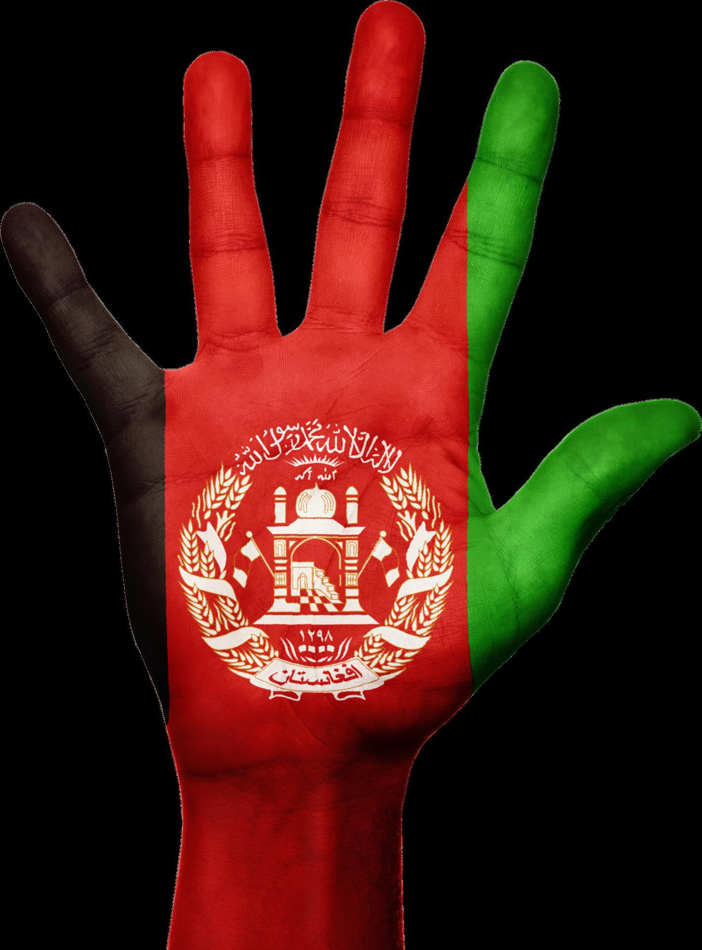 Quokeleg Situatioun am Afghanistan!