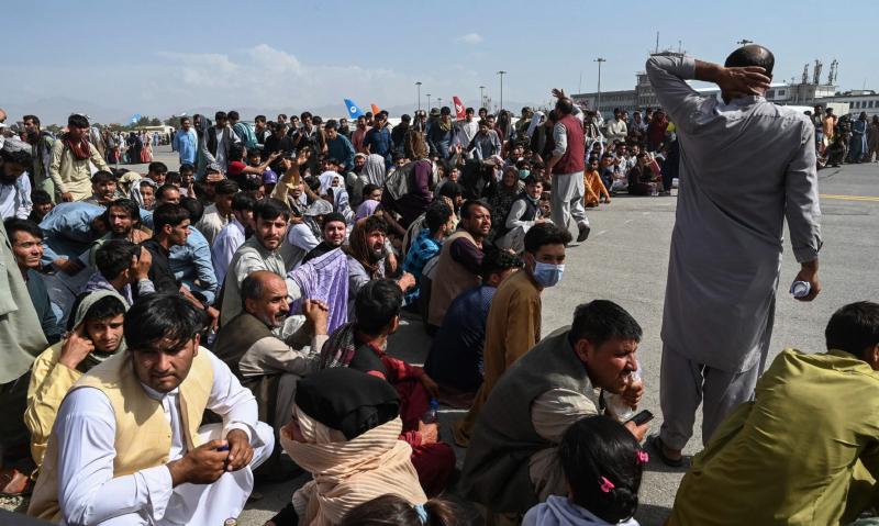Widdersprëchlech Zuele bei lëtzebuergeschen Afghanistan-Residenten