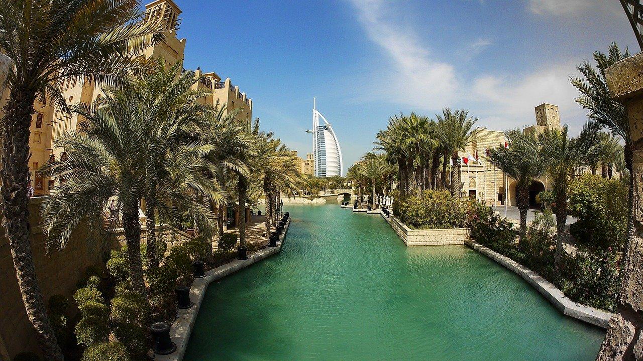 Lëtzebuerger Pavillon zu Dubai